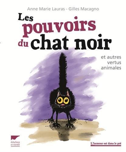 les-pouvoirs-du-chat-noir-et-autres-vertus-animales