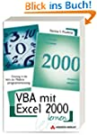 VBA mit Excel 2000 lernen . Einstieg...