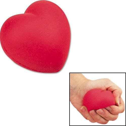 Toysmith Heart Squeesh