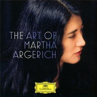 THE ART OF MARTHA ARGERICH - EDITION LIMITÉE (3 CD)