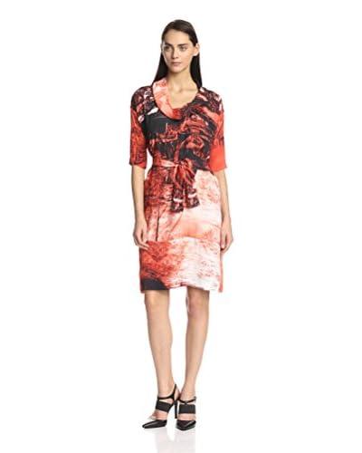 Vivienne Westwood Women's Scoop Neck Dress
