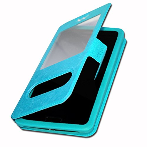etui-housse-coque-folio-turquoise-pour-haier-voyage-g30-by-ph26
