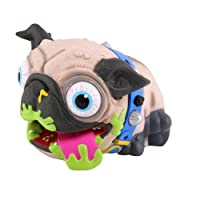 The Ugglys Pug Electronic Pet - Grey from Moose Toys