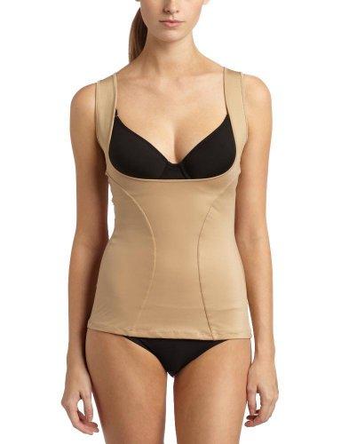 maidenform-flexees-womens-shapewear-wear-your-own-bra-torsette-body-beige-x-large