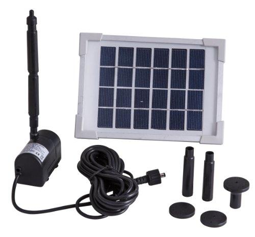 Esotec-Solar-Pumpensystem-RIMINI-S-Teichpumpe-Wasserspiel