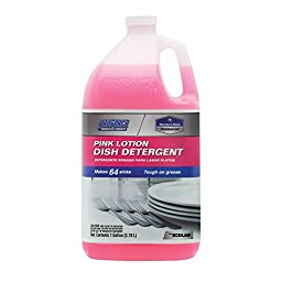 Member\'s Mark Commercial Pink Lotion Dish Detergent (1 gallon)