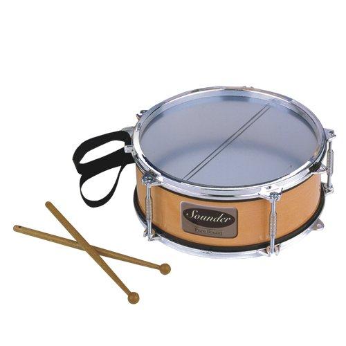 reig-662226-tambor-metalizado-26-cm