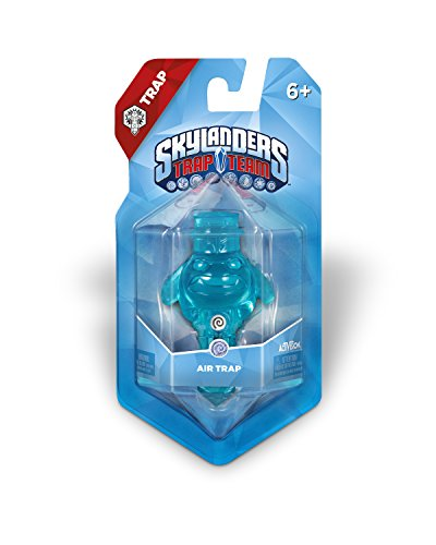 Skylanders Trap Team: Air Element Trap Pack - 1