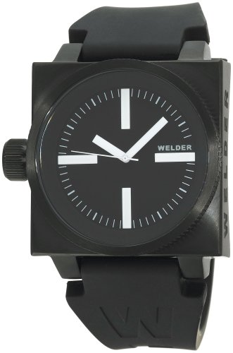 Welder Men's K265100 K26 Analog with Interchangeable Colored Filters Watch
