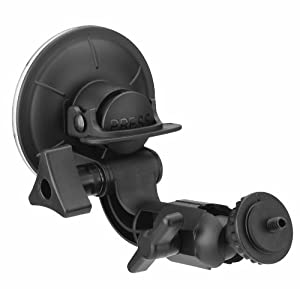 Sony's Proforma PFVCTSC1 Suction Cup Mount for SONY Action Cam,