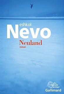 Neuland : roman