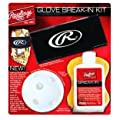 Rawlings Glove Break-In Kit Break In and Shape and Restore baseball glove Kit