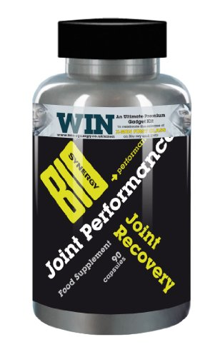 Bio-Synergy Joint Performance, 90 capsules