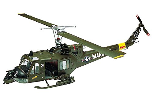 Revell 1:48 Huey Hog Helicopter Plastic Model Kit (Plastic Models compare prices)