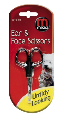 mikki-grooming-ear-and-face-scissors