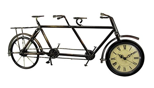 Bicycle Clock 0