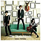 Colors♪The Sketchbookのジャケット