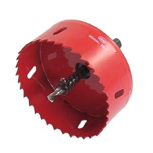 wood hole cutter