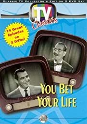 TV Classics: You Bet Your Life