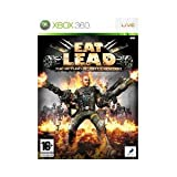 Eat Lead: The Return of Matt Hazard (Xbox 360)