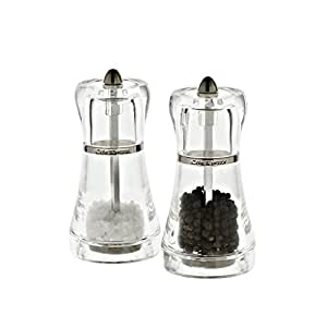 Set Salt And Pepper Shakers Collection