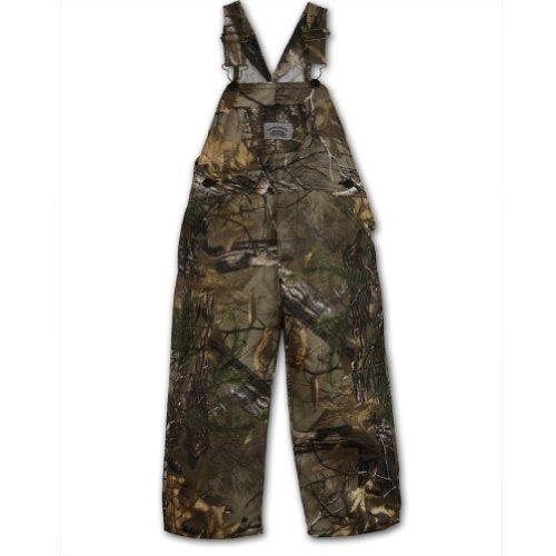 John deere camo overalls boys 5 7 dealtrend - Roundhouse bib overalls ...