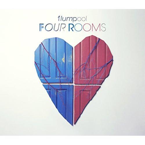【早期購入特典あり】コンセプトディスク「FOUR ROOMS」【初回限定盤】※先着予約購入特典『FOUR ROOMS』オリジナル ブックマーク付