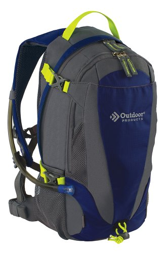 Outdoor Products Mist Hydration Pack, Dress Blues
