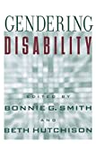 img - for Gendering Disability book / textbook / text book