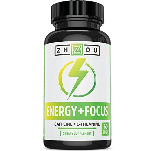 Caffeine-with-L-Theanine-for-Smooth-Energy-Focus-Focused-Energy-for-Your-Mind-Body-No-Crash--No-Jitters--All-Natural-1-Nootropic-Stack-for-Cognitive-Performance-Veggie-Capsules