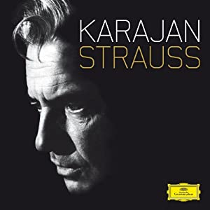 Karajan / Strauss Deluxe Box by Decca (UMO)