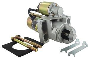 High Torque Mini PMGR Starter Chevy Big & Small Block 305 350 454 168 Tooth Flywheel