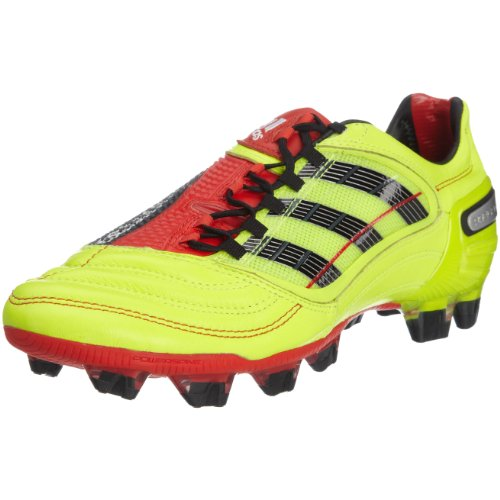 Adidas Predator X TRX Firm Ground Football Boots, Size UK6