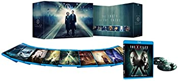 The X-Files on Blu-ray