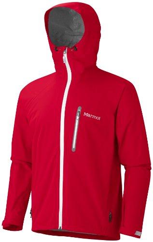 Marmot Men's Hyper Waterproof Jacket - Cardinal, X-Large