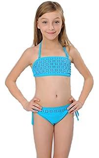 In small bikinis tight Girls