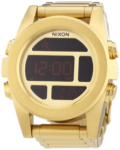 nixon-the-unit-ss-watch-uhr-all-gold-montre-orologio