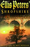 img - for By Ellis Peters - Ellis Peters Shropshire (1999-05-10) [Paperback] book / textbook / text book