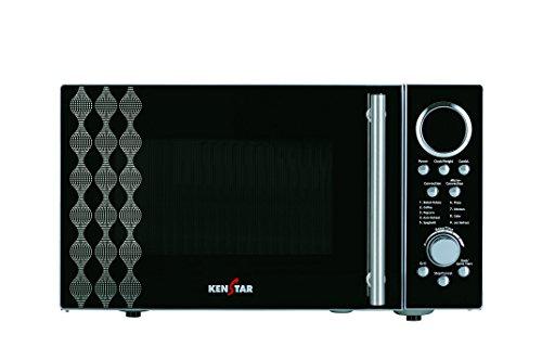 Kenstar KJ25CSL101 25L Convection Microwave Oven
