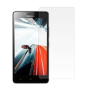 Kuch khas 2.5D 0.3mm Pro+ Anti Explosion Tempered Glass Screen Protector For Lenovo A6000