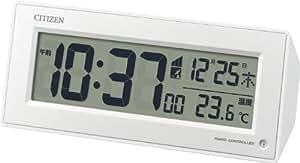CITIZEN 自動点灯式デジタル電波 パルデジットR153 8RZ153-003