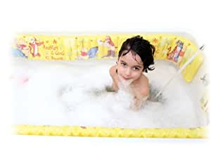 disney inflatable bathtub princess best price in india on 16th february 2018 dealtuno. Black Bedroom Furniture Sets. Home Design Ideas