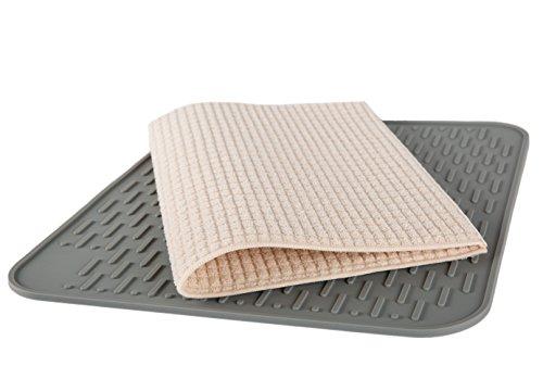 premium-silicon-dish-dry-mat-17-1-2-x-15-1-2-inch-plus-reversible-microfiber-dish-drying-pad-20-x-15