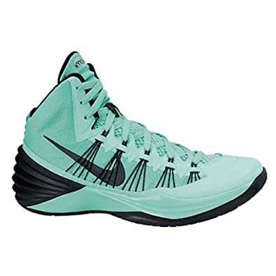 Nike Hyperdunk 2013 Green Glow Mens Basketball Shoes by Nike
