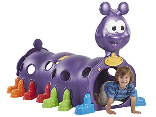 indoor climbers caterpillar climbing structure outdoor children kids toys color ebay. Black Bedroom Furniture Sets. Home Design Ideas