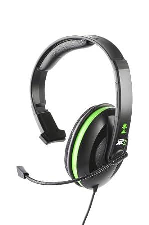 XC1 Xbox 360 Headset - EU