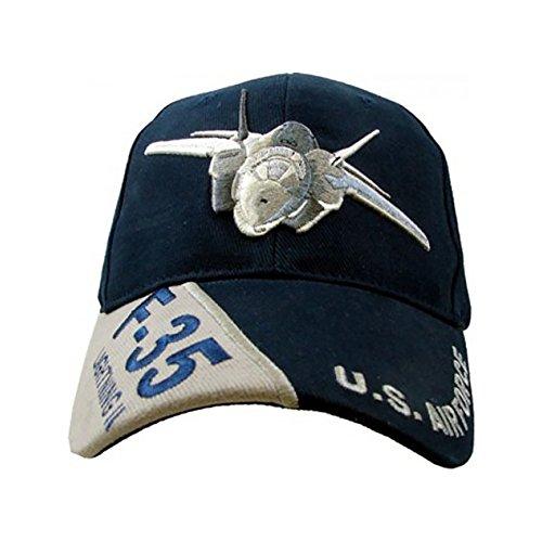 cappello-da-baseball-militare-joint-strike-fighter-f35