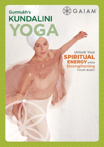 Kundalini: Fountain of Youth Yoga [DVD] [Region 1] [US Import] [NTSC]