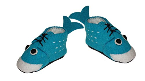 Silk Road Bazaar Zootie, Whale, 2-3 Years - 1