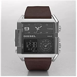 Diesel Men's Watch DZ7209
